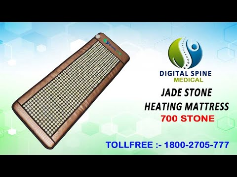 Jade Thermal Mattress