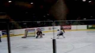Josh Dill Penalty Shot