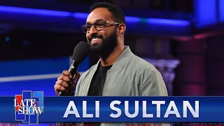 Ali Sultan Performs Stand-Up thumbnail