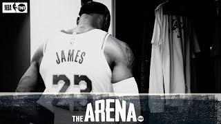 Jemele Hill's Essay on the NBA Restart | The Arena