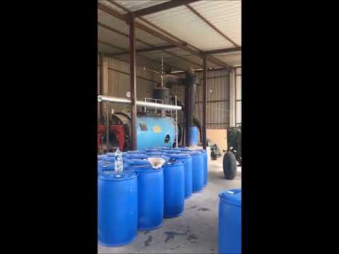 Distillation Units