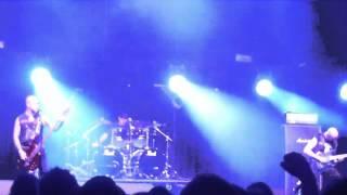 Angel Corpse - Stormgods unbound Netherlands Deathfest 013 Tilburg  NL 27-2-2016