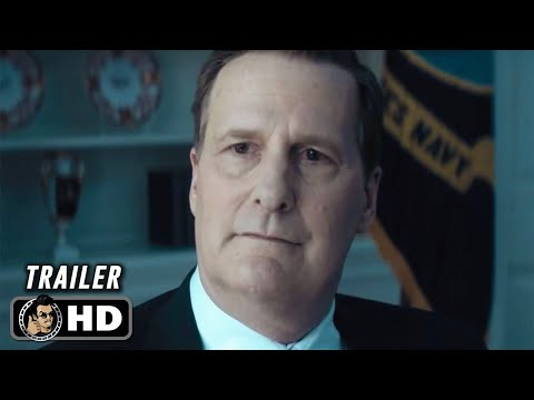 THE COMEY RULE Official Trailer #2 (2020) Jeff Daniels