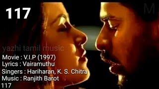 Minnal Oru Kodi Tamil lyrics Song