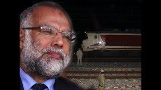لماذا إغتال النظام المغربي عبد الله باها وروج لحادثة القطار؟