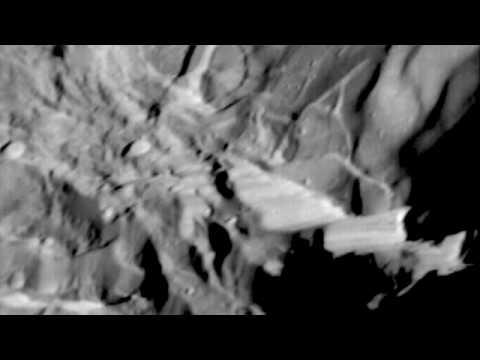 Миранда - спутник Сатурна