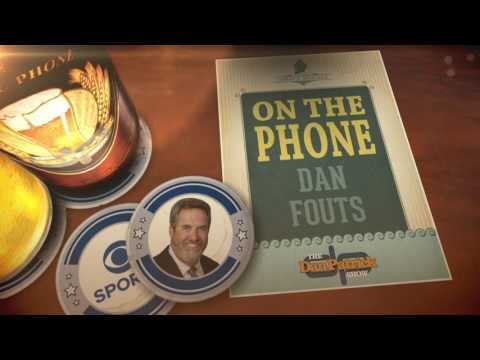 Dan Fouts on The Dan Patrick Show (Full Interview) 1/12/17)