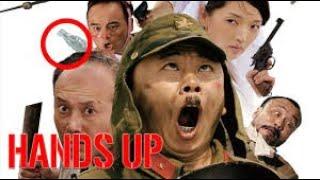 Phim Hài Thượng Đế Cũng Phải Cười HÃY GIƠ TAY LÊN PHẦN 2 Phim Chiến tranh Trung Nhật