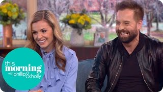 Katherine Jenkins Reveals How Phillip Inspired Her Theatre Career | This Morning