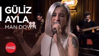 Güliz Ayla @akustikhane / Man Down (Rihanna Cover) / #TadınıÇıkar