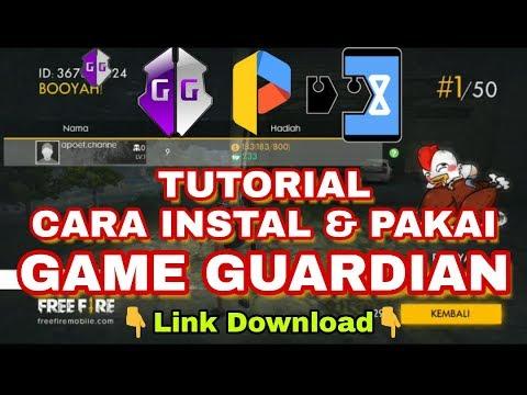 GARENA FREE FIRE HACK v1 21 5 MOD APK - смотреть онлайн на Hah Life