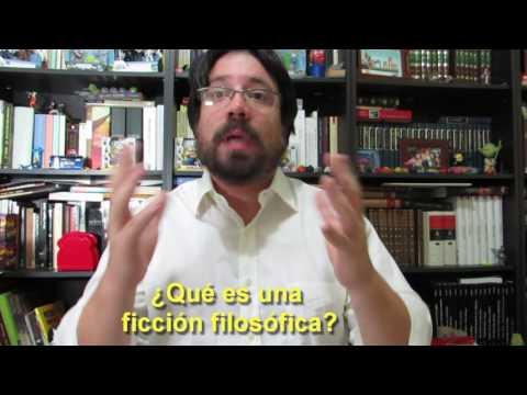 ¿Qué es una ficción o novela filosófica? - Opinión literaria - Preguntas y Respuestas