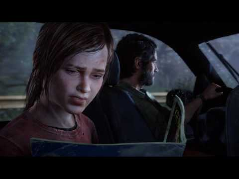 The Last of Us™ Remastered - Ellie finds porn magazine- english
