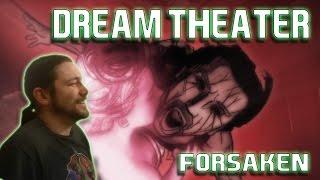 DREAM THEATER: Forsaken Reaction | Mike The Music Snob Reacts