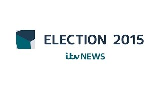Election Night Live | UK Election 2015 | ITV News