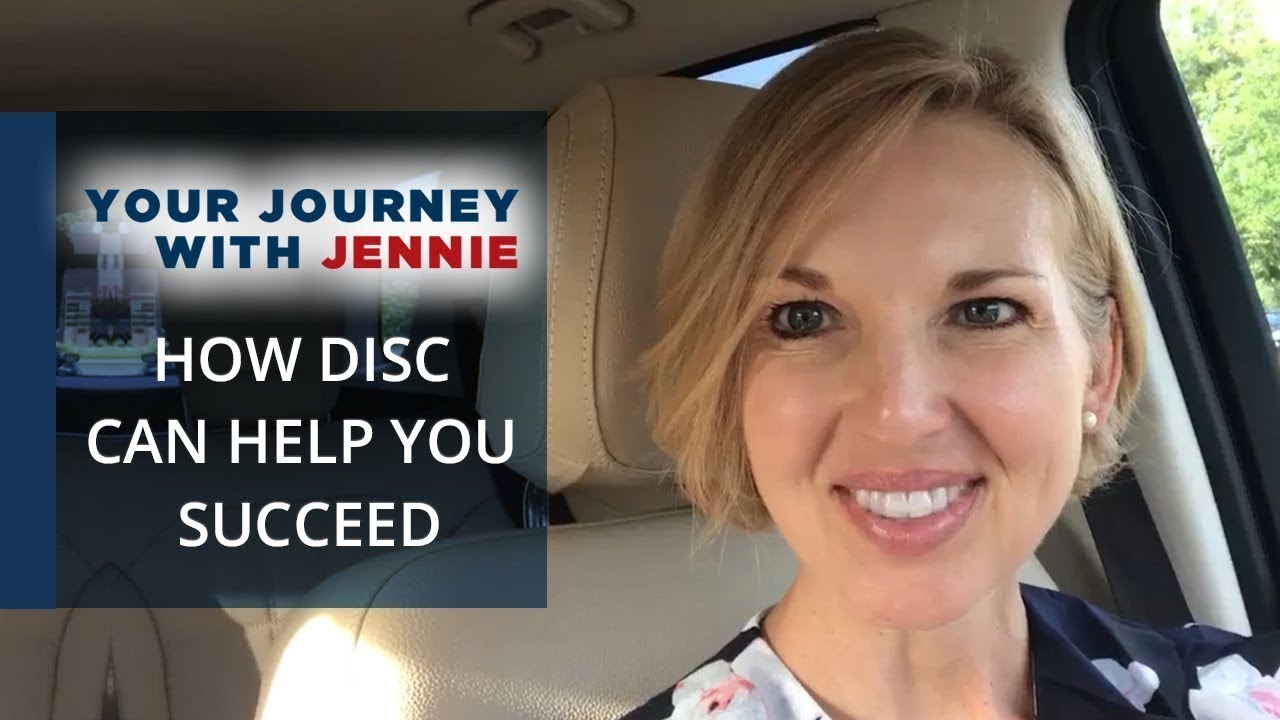 How Can DISC Help You Help Others?