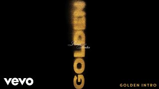 Golden Intro (Audio) - Romeo Santos (Video)