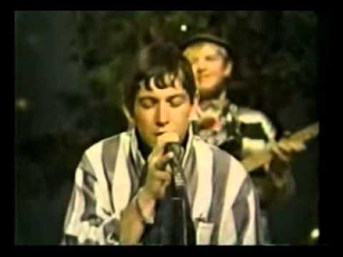 Eric Burdon & The Animals : San Franciscan Nights (Live 1967)