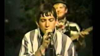 The Animals & Eric Burdon - San Franciscan Nights