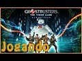 Ghostbusters: The Video Game Remastered ps4 Gameplay Pr