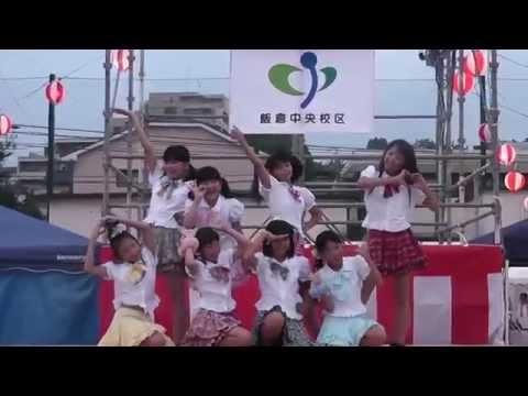 2013年7月27日 きゃら?ふる@飯倉中央小学校