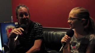 Piper interviews Miles Zuniga (Fastball)