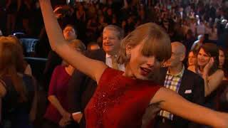 Taylor Swift The Best Of Taylor Dancing