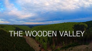 The Wooden Valley ???? | FPV Freestyle
