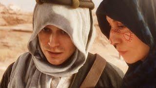 نهاية باتل فيلد 1: معركة العرب وأسقاط الدولة العثمانية (مدبلج بالعربي) | Battlefield 1 Ending