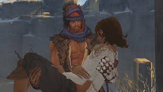 Prince of Persia 2008 - FULL GAME Walkthrough - (1440p) - No Commentary