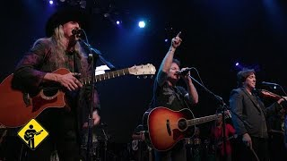 Black Water | The Doobie Brothers w/PFC Band Live in Los Angeles | Playing For Change