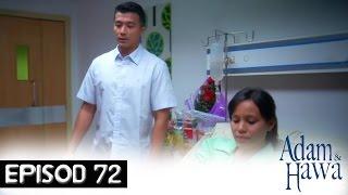 Adam Dan Hawa - Episod 72