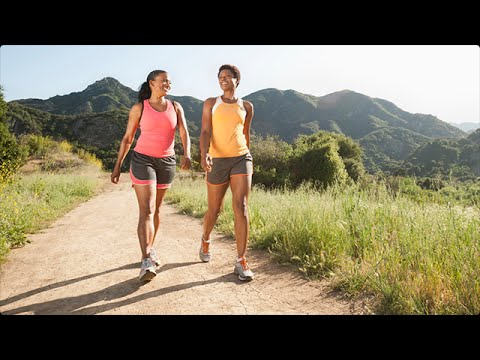 9 Ways To Burn Up To 80% More Calories While Walking