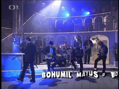 Bohus Matus Medley Maria Soubyznys 1998 DVBS Luco