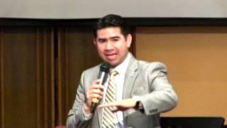 """""""La Novia de Dios """" Pr  Eliasib Fajardo Marzo 18, 2017  Pm"""