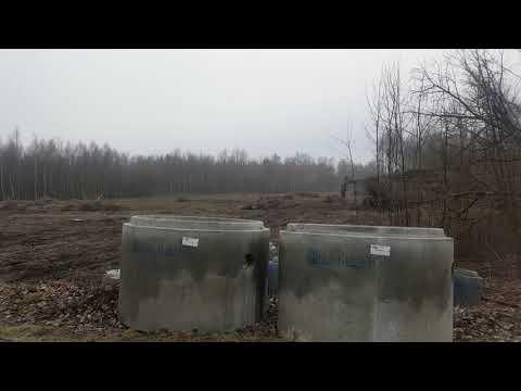 Wycinka drzew - ul. Kolejowa