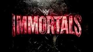 WWE Immortals Video: Evolved Paige Challenge