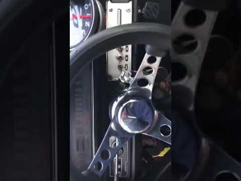 Video of '71 Vega - MW17