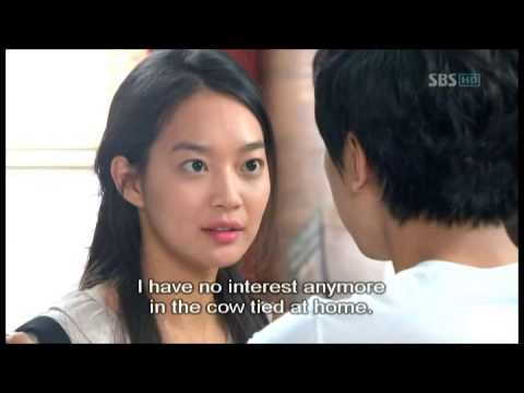 My Girlfriend is a Gumiho ~ Funny Moment (Eng Sub)