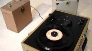 ALVIS WAYNE - DON'T MEAN MAYBE BABY orig. WESTPORT 45 RPM