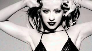 Christina Aguilera - Make Over - Stripped