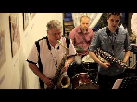 Концерт Dennis Adu Quintet в Киеве - 7