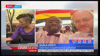 Suala Nyeti: Udadisi wa maoni ya Raila Odinga kuhusu kuwepo kwa kituo jumuishi [Sehemu 2]