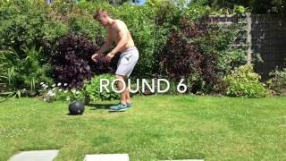 Core Workout by LDNM TV
