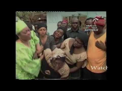 Tears and Sorrows Trailler 2017 Latest Nollywood nigeria Classic Family Movies