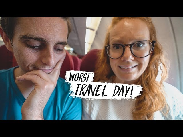 Travel NIGHTMARE to Vietnam! - We Made a HUGE Mistake 😫