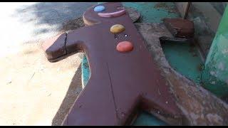 Santas Village - ABANDONED - Mountain Top Theme Park