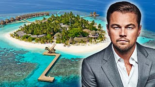 5 Secret Celebrity Private Islands