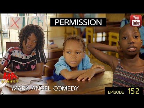 permission - mark angel comedy