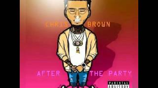 Chris Brown  -  Who This